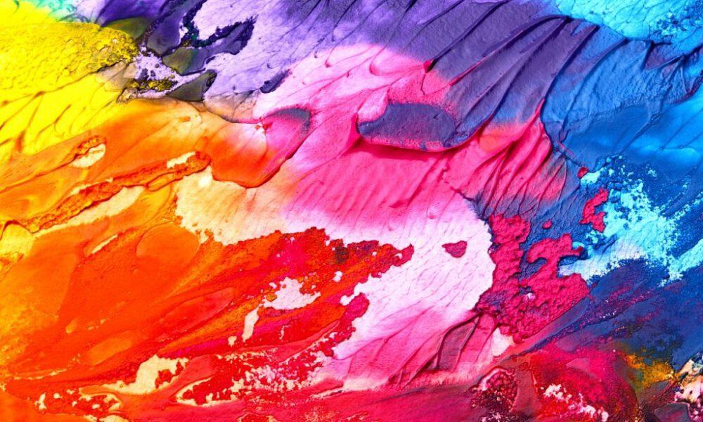 Bräunlich ejakulat farbe Was Bedeutet
